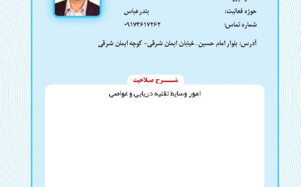 محمدرضا گلزاری