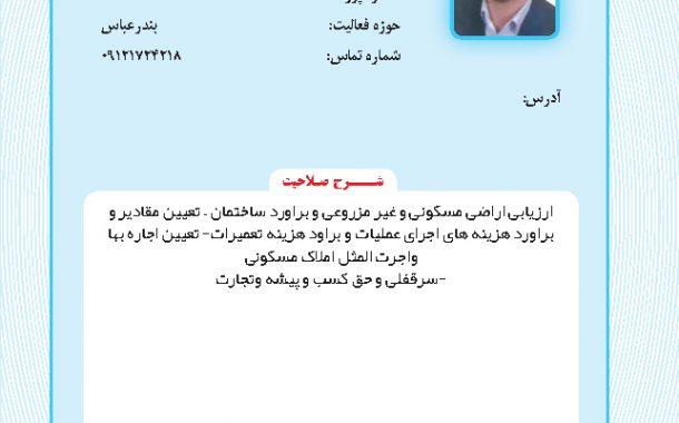 ناصر فتحی