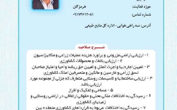 سیدمحمد نور موسوی