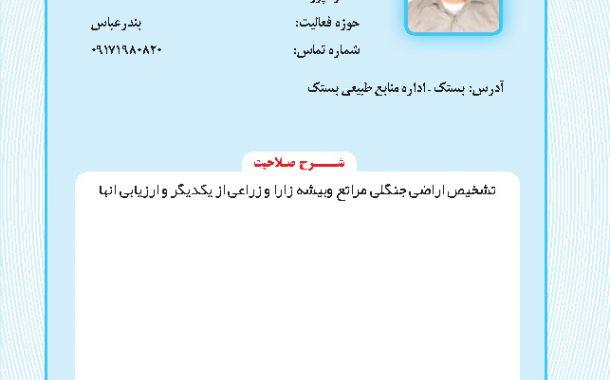 عادل محمدی
