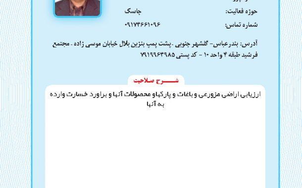 مسعود گرگیج